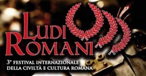 Ludi Romani 2012