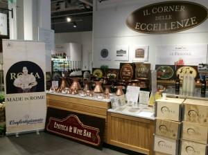 Insegne Antiche a Eataly