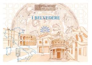 Progetto Mirabilia - I belvedere