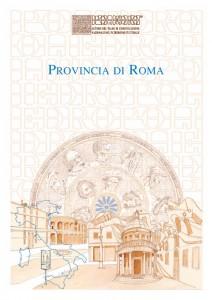 Progetto Mirabilia - Provincia di Roma