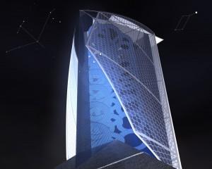 progetto Falco - notte 3